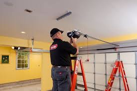 Garage Door Openers Repair Liberty