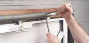 Garage Door Springs Repair Liberty